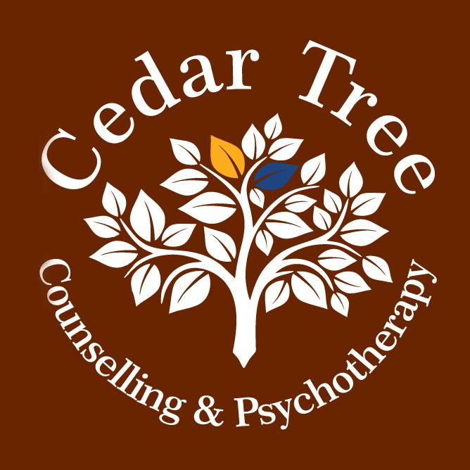 Cedar Tree Counselling logo